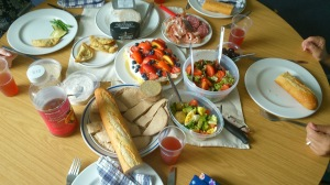 Summer lunch 1 2013 (1)